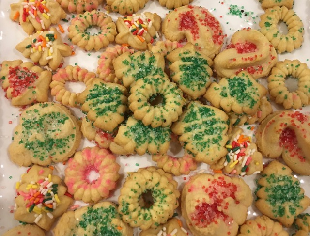 Eggless Christmas Sugar Cookies Cooking By Instinct And Dhruti