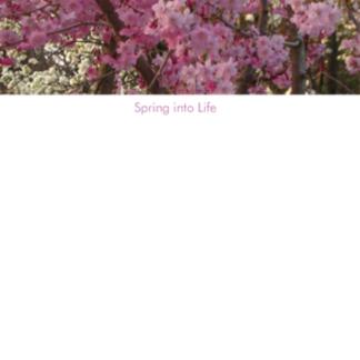 Dhruti Rathi Studio – Spring into Life Magnetic Notepad