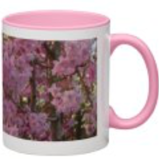 Spring into Life Mug Right Shot Dhruti Rathi Studio