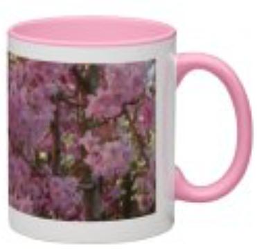 Spring into Life Mug Right Shot Dhruti Rathi Studio
